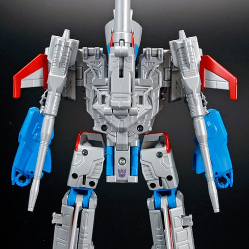 TFC-D02 STARSCREAM Photo08