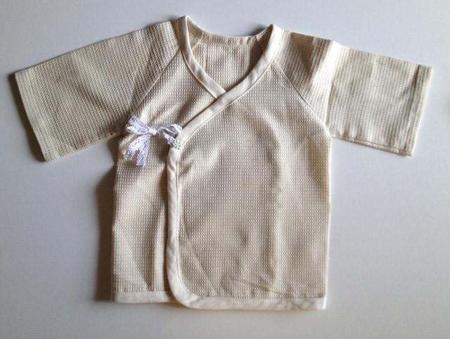 ベビー服オーガニックコットン・出産お祝いセット2