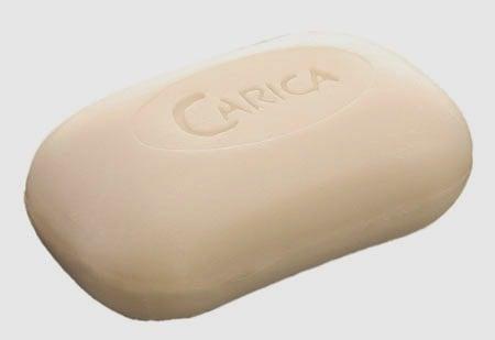 カリカ石鹸