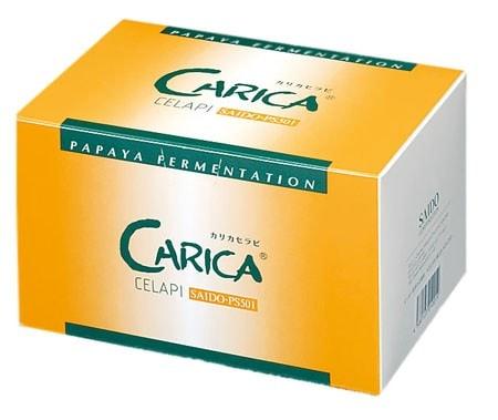 カリカセラピPS501(100包入り)