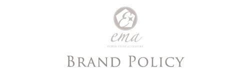 パワーストーンブレスレット専門店エメラルドエマのポリシー