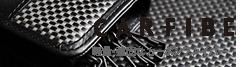 カーボンファイバー製のCARFIBE(カーファイブ)|いいもの サムネイル