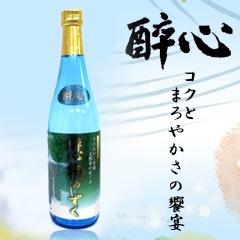 ブナのしずく特別純米酒 720ml