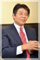 株式会社エビーゼ 代表取締役 柏村 尚