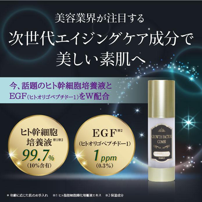 美容業界が注目!次世代エイジングケア成分で美しい素肌へ