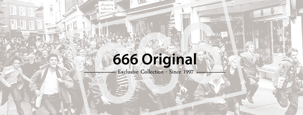666 ORIGINAL CLOTHING