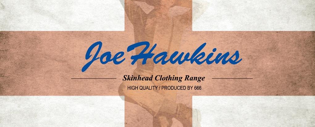 JOE HAWKINS