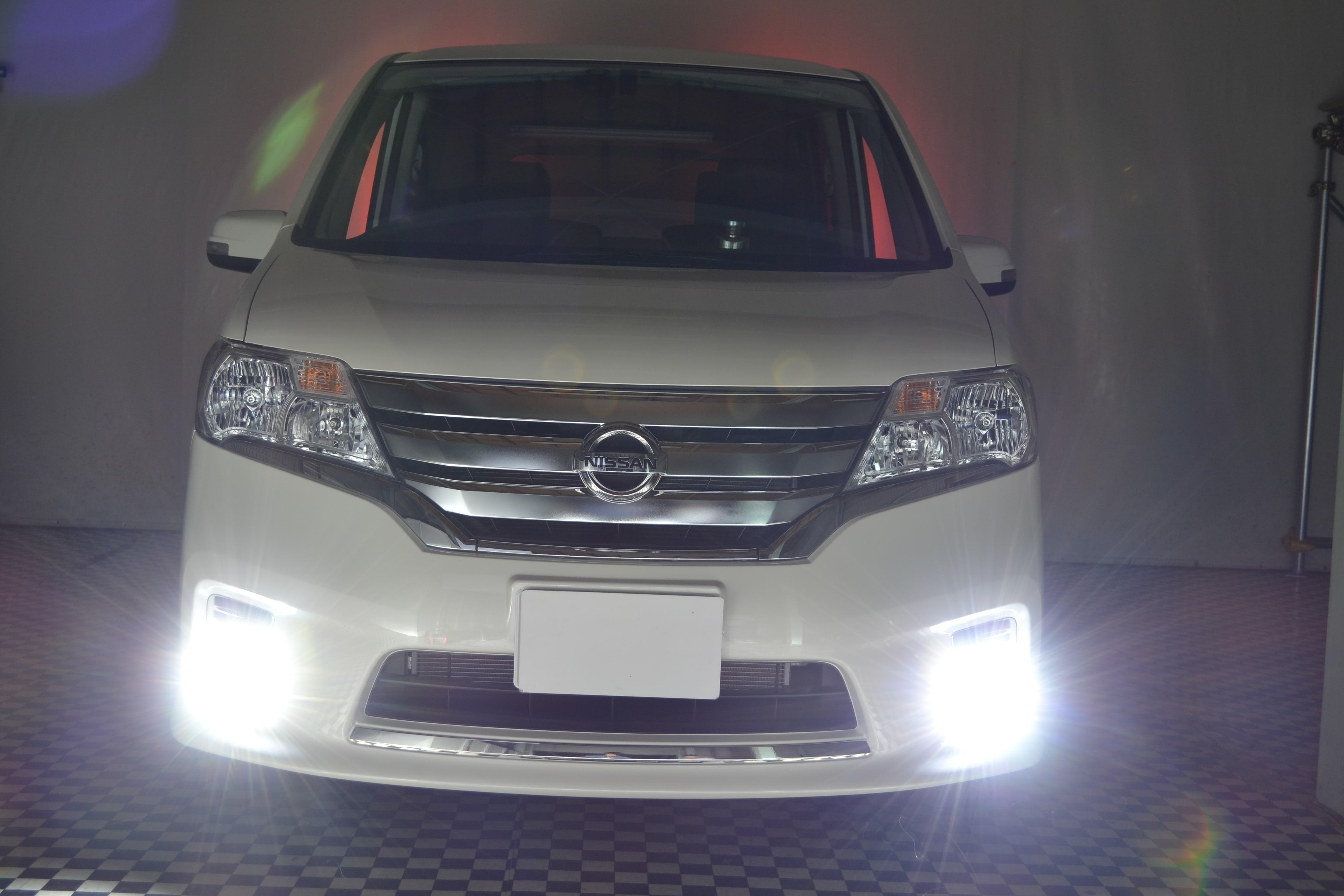 LED 80W