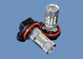 LED Fog Lights(HB4・H8/H11/H16)