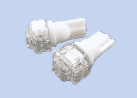 LED T10 Bulbs