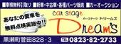 Car Stage Dreams