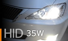 35W HIDキット