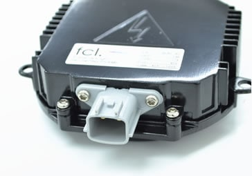 純正型55WバラストHIDパワーアップキット 商品画像