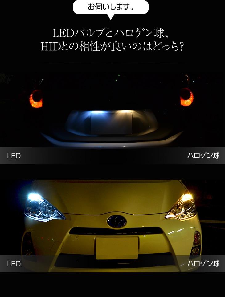 『LEDの方が相性が良い』と思う方に、この商品はおすすめです。