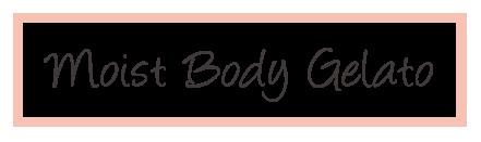 Fragranve Moist Body Gelato