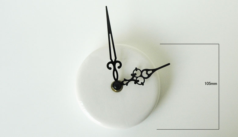 pemberley wall clock,ペンバリークロック,壁掛け時計,imm living