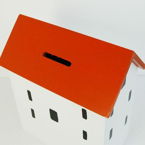Money Collector,マネーコレクター,木製貯金箱,Serholt sweden