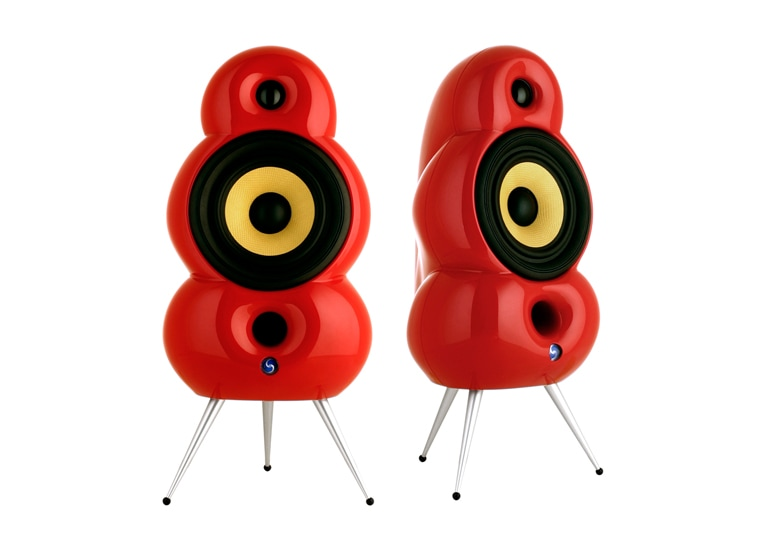 The minipod loundspeaker,スピーカー,スペシャルエディション,Scandyna,スキャンダイナ,blueroom(ブルールーム),北欧,デンマーク,デザイン家電,北欧デザイン,北欧インテリア