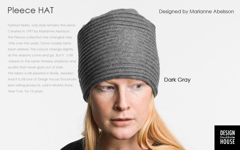 pleece hat,プリース,ハット,design house stockholm,デザインハウスストックホルム