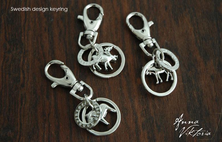 Keyring,キーリング,Anna