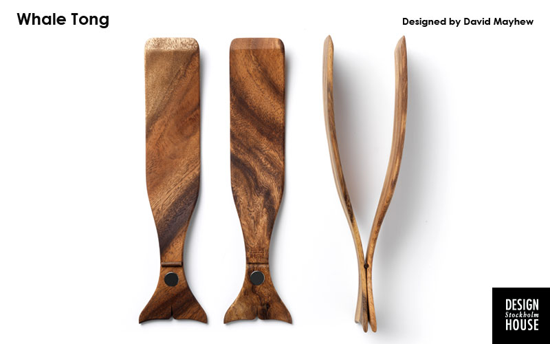 DESIGN HOUSE stockholm,デザインハウス・ストックホルム,Whale Tong,ホエール・トング,北欧,スウェーデン,北欧雑貨,北欧インテリア,北欧ギフト