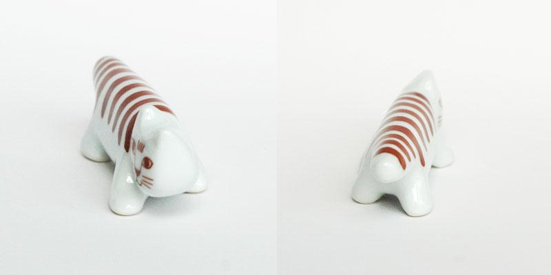 マイキー箸置き,MICKEY HASHIOKI,Lisa Larson,リサラーソン,JAPAN Series,北欧雑貨,北欧インテリア,北欧キッチン雑貨