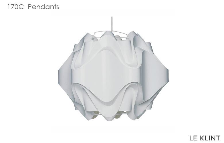 LE KLINT(レ・クリント),北欧ペンダントライト,170,デザイナーズ照明,北欧インテリア