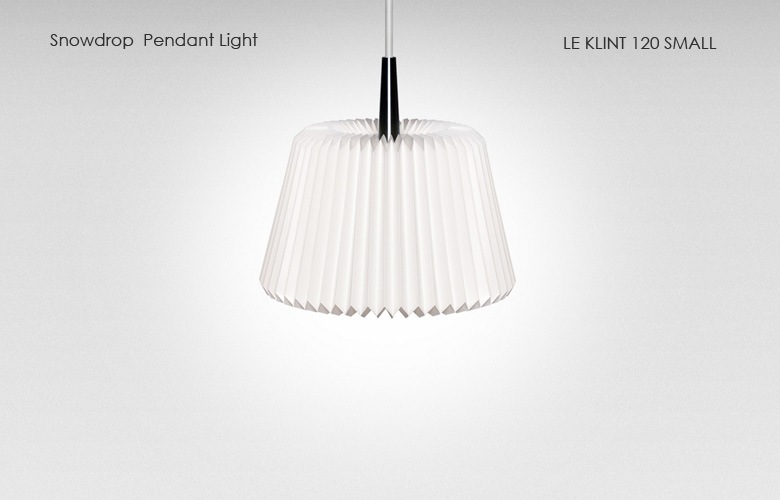 LE KLINT,レ・クリント,デンマーク,北欧ペンダントライト,120,snowdrop,デザイナーズ照明,北欧インテリア,北欧デザイン