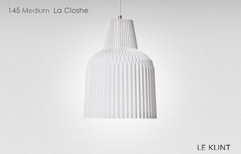LE KLINT(レ・クリント),北欧ペンダントライト,145,la cloche,ラクロシェ,ベル,デザイナーズ照明,北欧インテリア,デンマーク