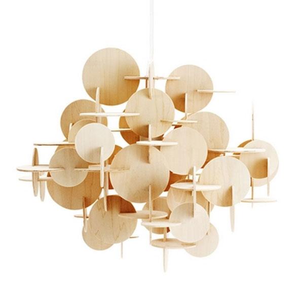 bau lamp,バウランプ,ネイチャーカラー,スモールサイズ,normann copenhargen,ノーマンコペンハーゲン,ペンダントライト,北欧デザイナーズ照明