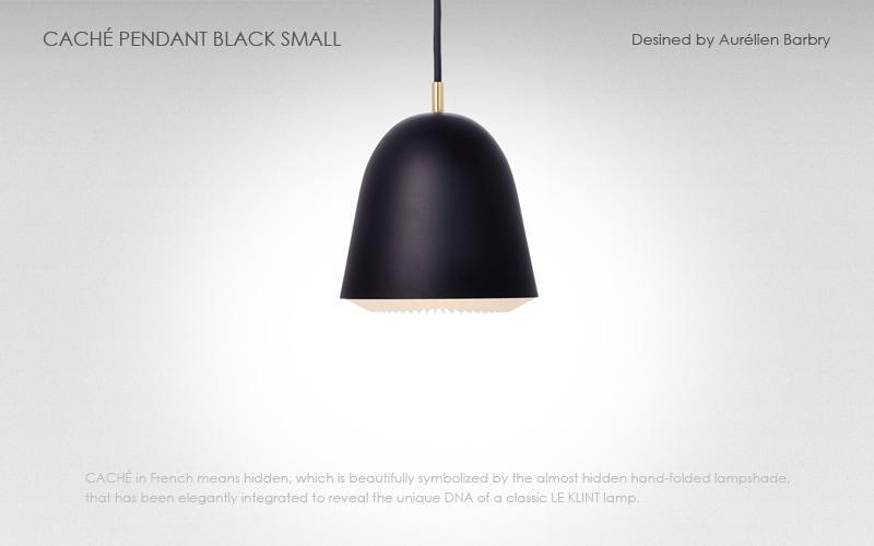 LE KLINT(レ クリント),CACHE(キャシェ)スモールサイズ,北欧ペンダントライト,デザイナーズ照明,北欧インテリア,デンマーク