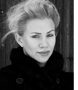 Lina Nordqvist(リナ・ノルドクヴィスト)