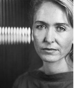 Marie-Louise Hellgrenマリールイーズ・ヘルグレン