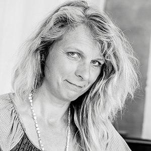 MARIE BLOMQVIST-STENDAHL