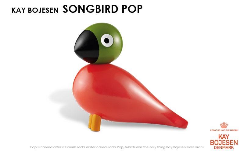 song bird,ソングバード,ポップ,pop, Kay Bojesen,カイ・ボイスン,木製オブジェ ,デンマーク,北欧,北欧雑貨,北欧インテリア,北欧ギフト