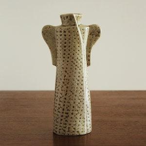 Wardobe Vases Coat,ワードローブ,コート,フラワーベース,Lisa Larson,リサラーソン,北欧,花瓶,フラワーベース,オブジェ,置物,北欧雑貨,北欧インテリア