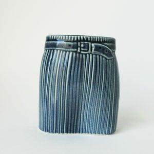Wardobe Vases Skirt,ワードローブ,スカート,フラワーベース,Lisa Larson,リサラーソン,北欧,花瓶,フラワーベース,オブジェ,置物,北欧雑貨,北欧インテリア
