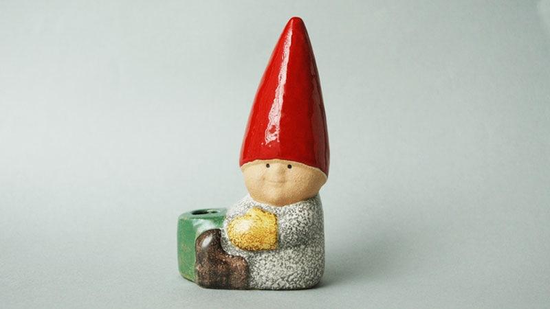 Santa Boy with Drum,サンタ・ボーイとドラム,トムテファミリー,Lisa Larson,リサ ラーソン,オブジェ,置物,北欧スウェーデン,北欧雑貨,北欧インテリア,北欧ギフト