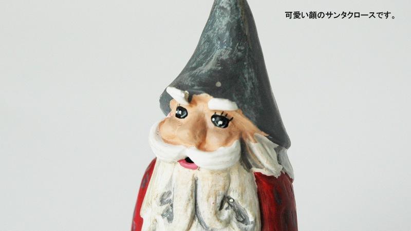 サンタクロース,santa claus,NAASGRANSGADEN(ネースグレンズゴーデン),北欧,置物,スウェーデン,北欧雑貨,クリスマス
