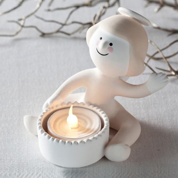 クリスマス・エンジェル,isabelle(イザベル),Sirius(シリウス),デンマーク,クリスマスキャンドルライト,led,green energy
