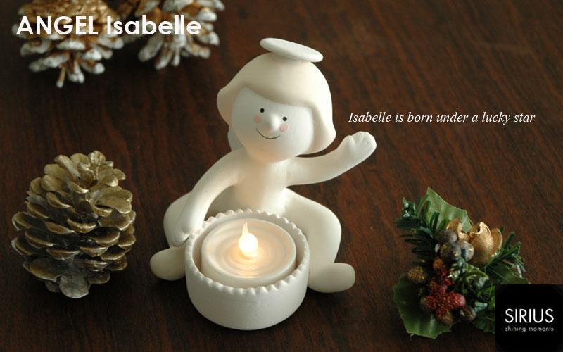 クリスマス・エンジェル,Isabelle Angel,イザベル・エンジェル,Sirius(シリウス),デンマーク,クリスマスライト,led,green energy