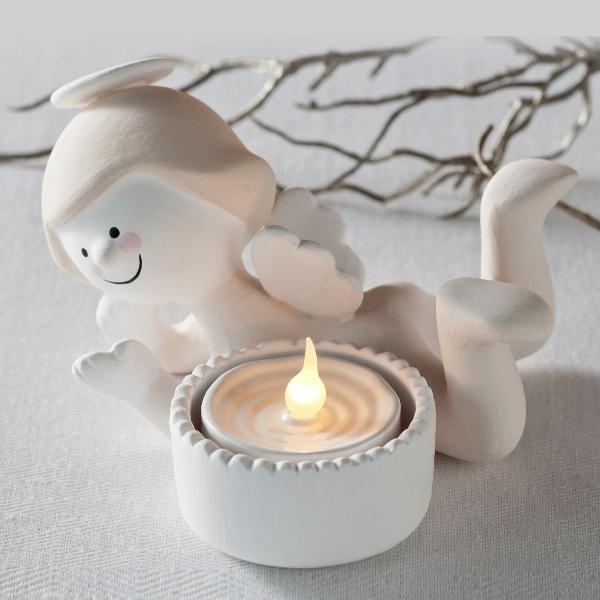 クリスマス・エンジェル,madeleine(マドレーヌ),Sirius(シリウス),デンマーク,クリスマスキャンドルライト,led,green energy