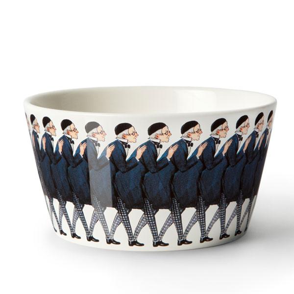 uncle blue,青おじさん,Elsa Baskow(エルサ・べスコフ)マグカップ
