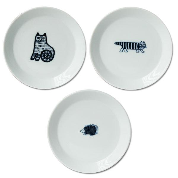 豆皿,ninacat,マイキー,ハリエット,Lisa Larson,リサラーソン,JAPAN Series,北欧雑貨,北欧インテリア,北欧キッチン雑貨