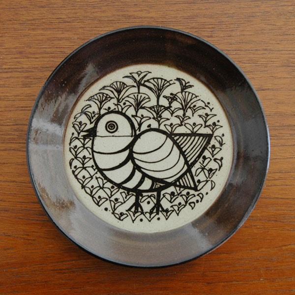 益子の皿とり,Lisa Larson,リサラーソ,JAPAN Series,北欧雑貨,北欧インテリア,北欧キッチン雑貨