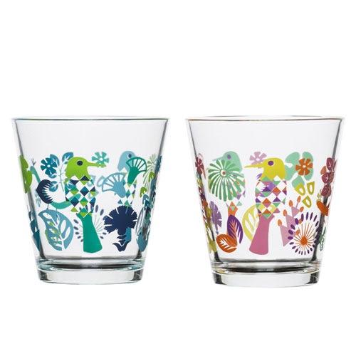 fantasy glass,ファンタジーグラス・ミディアムサイズ,Sagaform,サガフォルム,北欧キッチン雑貨,Katarina Hjalmarsson,カタリーナ・ヒャルマーション,スウェーデン,北欧雑貨