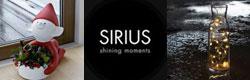 sirius,シリウス
