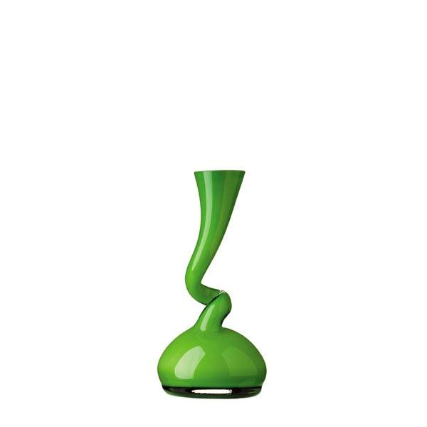 Swing Vaseスウィングベース,グリーン,Sサイズ,normann COPENHAGENノーマンコペンハーゲン