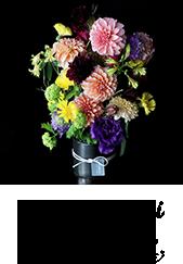 彩色 - Saishiki - 日常に色彩を加える 大人の上質なアレンジ 母の日 今年は5月が母の月のフラワーギフト mothersday mothersmonth