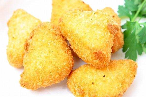 チーズフライ1